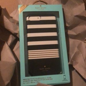 Kate spade iPhone 7/8 Plus case NEW